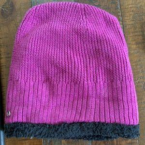 Lululemon winter hat- OS